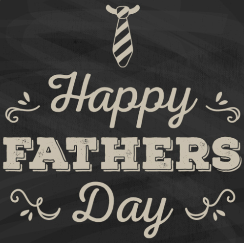 Gift Certificate - Happy Father's Day
