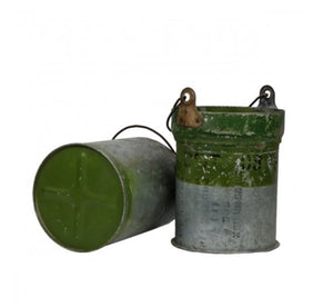 Ammo Canister w/ Handle