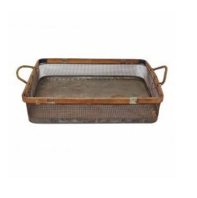 Pantry Tray Basket