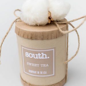 South Candle Sweet Tea