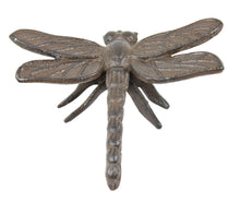 Load image into Gallery viewer, Cast Iron Dragonfly