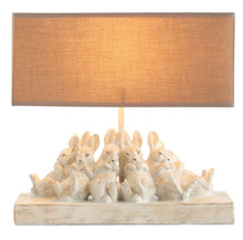 Load image into Gallery viewer, Rabbit Table Lamp