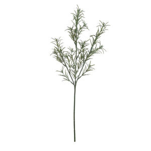 Faux Rosemary Stems, set of 6