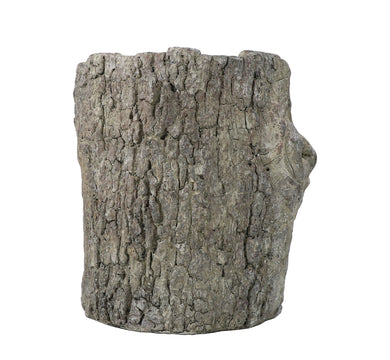 Log Planter Medium