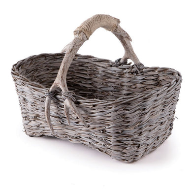 Caribou Fruit Basket