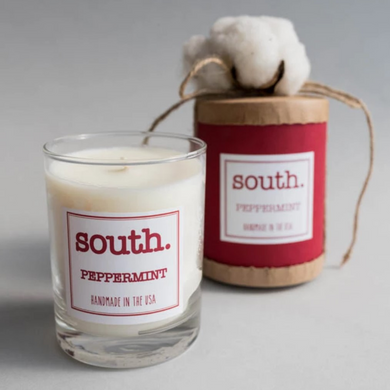 South Candle Peppermint
