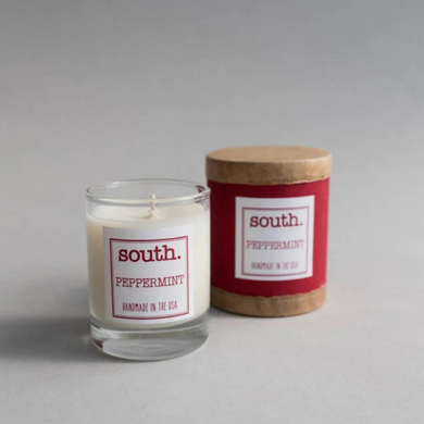 South Candle Peppermint Mini