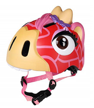 Animiles 3D Helmet Kids - Red Deer
