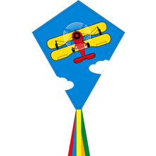 Load image into Gallery viewer, Eddy Biplane  28'' Kite