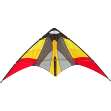 "Load image into Gallery viewer, Cirrus ""Ruby""  2 Line Sport Stunt Kite"