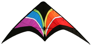 Little Wing Sunset - 2 Line Sport Stunt Kite