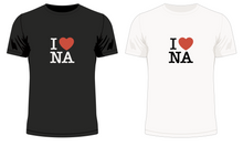 Load image into Gallery viewer, I 'Heart' NA No.2 T-Shirt