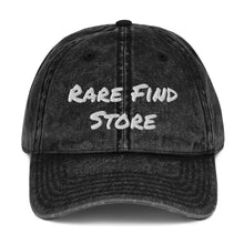 Load image into Gallery viewer, Vintage Rare Find Store Dad Cap