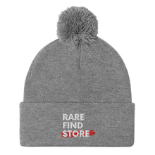 Load image into Gallery viewer, Rare Find Store Beanie