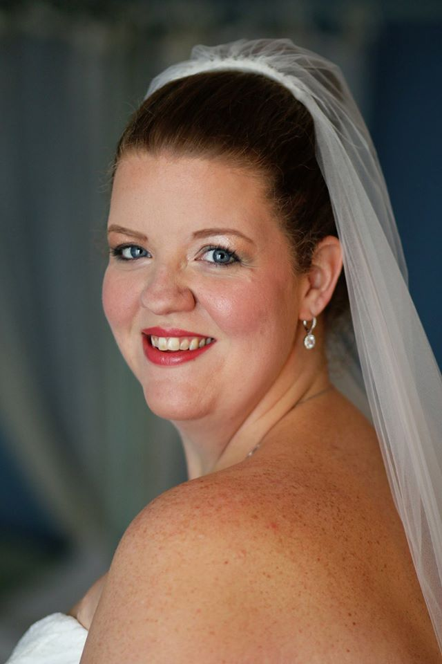 Wedding Makeup Image 10