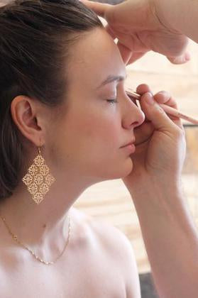 Wedding Makeup Image 5