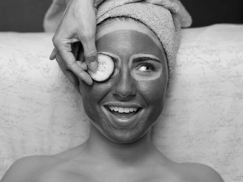 Facial & Back Treatments