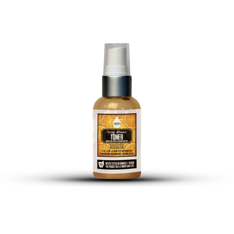 rein Orange Blossom Toner