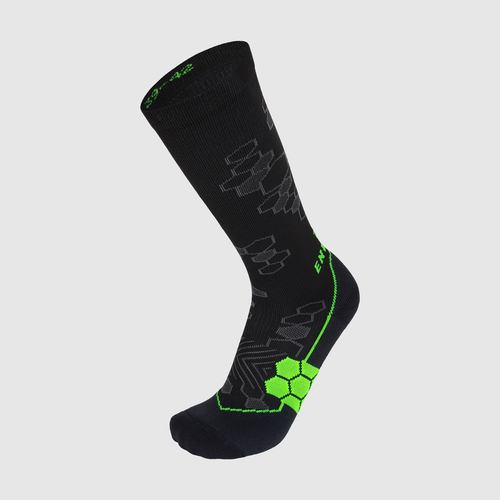 Energy Recovery socks