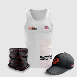 Runners Bundle - Mens Vest