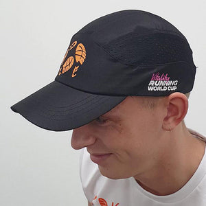World Cup Running Hat