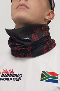 Running Neck Warmer