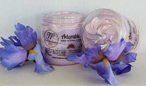 Adorable Body Butter