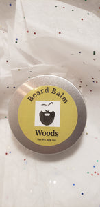 Beard Balm (For Him)