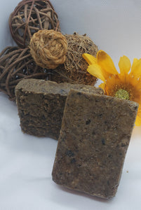 African Black Soap (ABS)