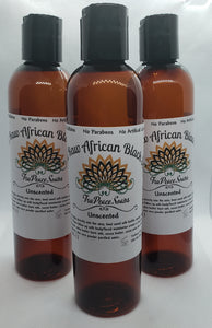 African Black Soap (Liquid)