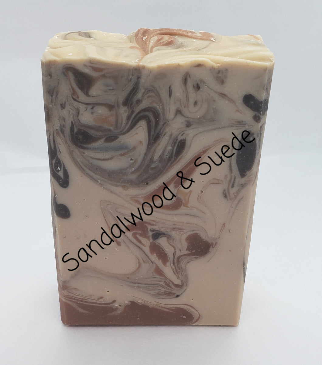 Sheaxeen Soaperie (Bars)