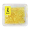 Sulfur Translucent Crystal Periodic Element Tile - The Periodic Element Guys