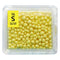 Sulfur Pellets Periodic Element Tile - The Periodic Element Guys