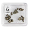 Scandium Pieces Periodic Element Tile - The Periodic Element Guys
