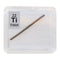 Titanium Wire Periodic Element Tile - The Periodic Element Guys
