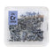 Chromium Crystalline Trees Periodic Element Tile - The Periodic Element Guys