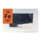 Iron Foil Periodic Element Tile - Small - The Periodic Element Guys