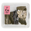 Cobalt Periodic Element Tile - The Periodic Element Guys