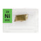 Nickel Pieces Periodic Element Tile - Small - The Periodic Element Guys