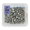 Zinc Pellets Periodic Element Tile - The Periodic Element Guys