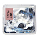 Gallium Periodic Element Tile - The Periodic Element Guys