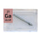 Gallium Wire Periodic Element Tile - Small - The Periodic Element Guys