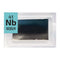 Niobium Foil Periodic Element Tile - Small - The Periodic Element Guys