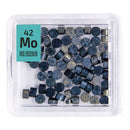 Molybdenum Disks Periodic Element Tile - The Periodic Element Guys