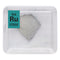 Ruthenium Pieces Periodic Element Tile - The Periodic Element Guys