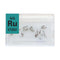 Ruthenium Crystalline Pieces Periodic Element Tile - Small - The Periodic Element Guys