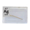 Silver Wire Periodic Element Tile - Small - The Periodic Element Guys