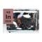 Indium Foil Periodic Element Tile - Small - The Periodic Element Guys