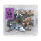 Antimony Pieces Periodic Element Tile - The Periodic Element Guys