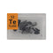 Tellurium Pieces Periodic Element Tile - Small - The Periodic Element Guys